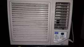 Aire acondicionado de ventana BGH