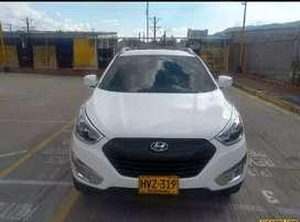 Vendo Hyundai Tucson 2014