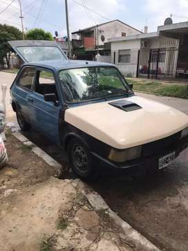 Vendo o permuto x otro auto