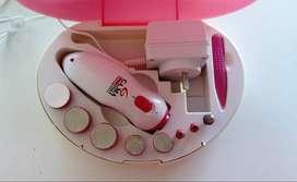 Modelador de uñas GAMA