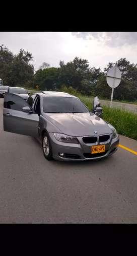 Vendo BMW serie 318i impecable