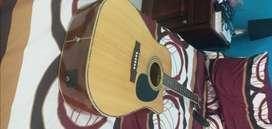 Guitarra electro acústica cort