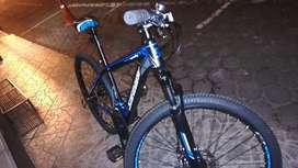 Bicicletas de paquete nuevas (Aro 29)