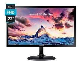 Monitor samsung full hd