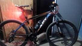 Vendo Bicicleta Mtb 27.5