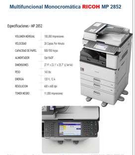 dentas de impresoras multifuncionales monocromaticas desde 950000