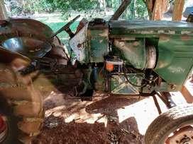 Vendo tractor Deutz A46