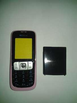 Carcasa Nokia 2630