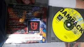 Juegos Playstation 1 Original