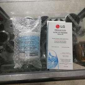 Filtros para Nevecon Lg