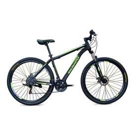 "Bicicleta Hurricane 29"""