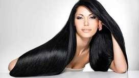 Se busca experta en alisados de cabello