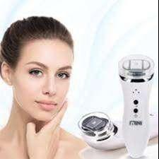 Gratis Envio Hifu Portatil Radiofrecuencia Ultrasonido Facial Led