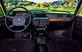 BMW 520 e12 ( DESARME)