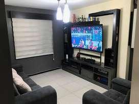 Se vende elegante casa en Urb. La Riola, Almería 3 habitaciones