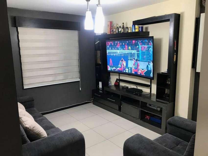 Se vende elegante casa en Urb. La Riola, Almería 3 habitaciones 0