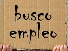 BUSCO EMPLEO ( EXPERIENCIA EN VARIOS )