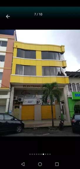 Vendo Edificio Comercial Centro de Quevedo