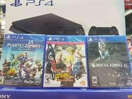 Juegos de ps4,Xbox one,switch.