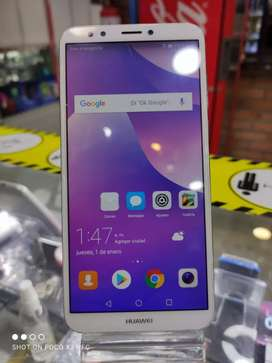 Huawei Y7 2018 doble chip