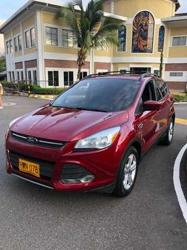 Ford Escape Titanium 4X4 2014 FE