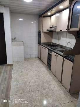 Apartamento barrio Restrepo