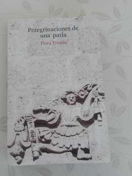 PEREGRINACIONES DE UNA PARIA-FLORA TRISTAN