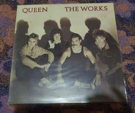 Queen vinilo