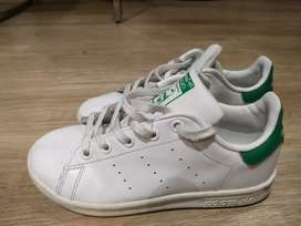 Tenis Adidas Stan Smith originales