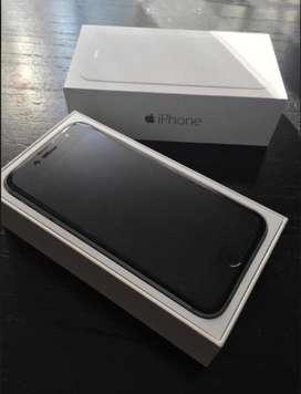 Vendo/permuto Iphone 6s 32gb libre en caja