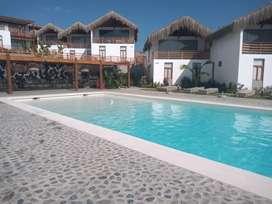 Alquiler apartamento en Vichayito x 4 noches