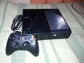 Vendo Xbox360 usada