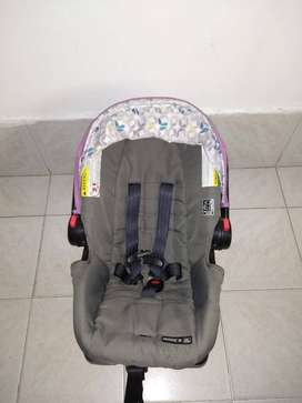 Silla para bebé para Carro SnugRide 30