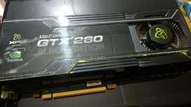 Gtx 260 Black Edition