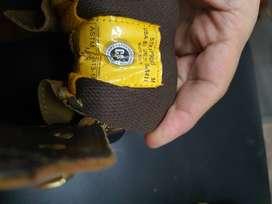 Zapatos Caterpillar Punta de Acero