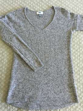 Old Navy sweater hilo