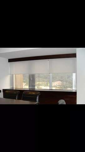 Persiana Solar Screen