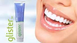 Glister Amway Crema dental en Cúcuta