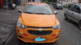 Se vende (negociable)Taxi con puesto y en excelente estado ,UNICO DUEÑO.