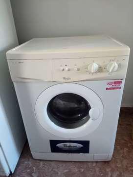 Lavarropas Marshall con garantia
