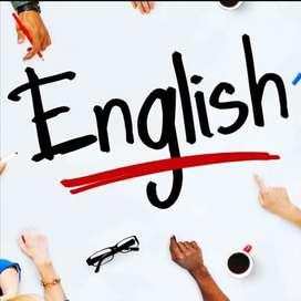 Clases de Ingles on line.
