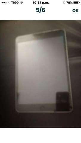 Vendo ipad mini 2 leer descripción