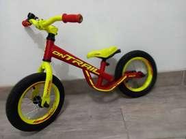 Bicicleta Sin Pedales Nino - Bicicletas y Ciclismo!