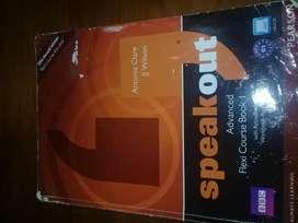 Speakout Advanced Flixi Course Book 1