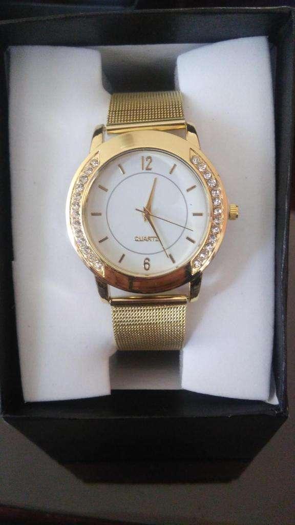 Relojes Importados Marca Geneva de Dama 0