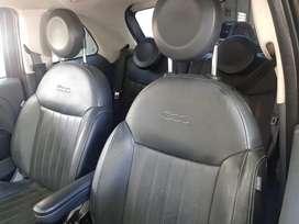 Fiat 500 como nuevo