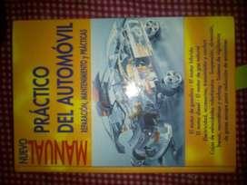 Libro de Mecánica Nuevo
