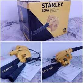 Sopladora Y Aspiradora Stanley