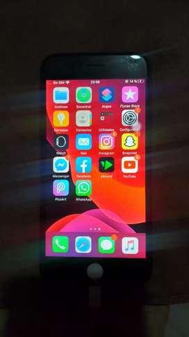 Iphone 7 como ipod