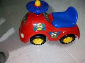 Vendo carrito de pasillo